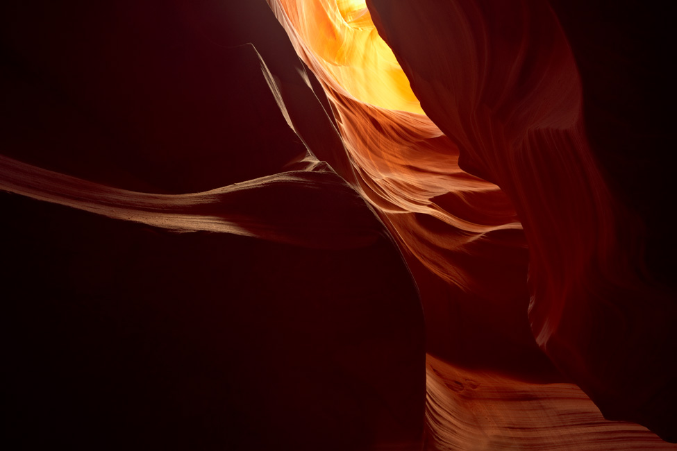 GetDPI AZ Workshop: Antelope Canyon