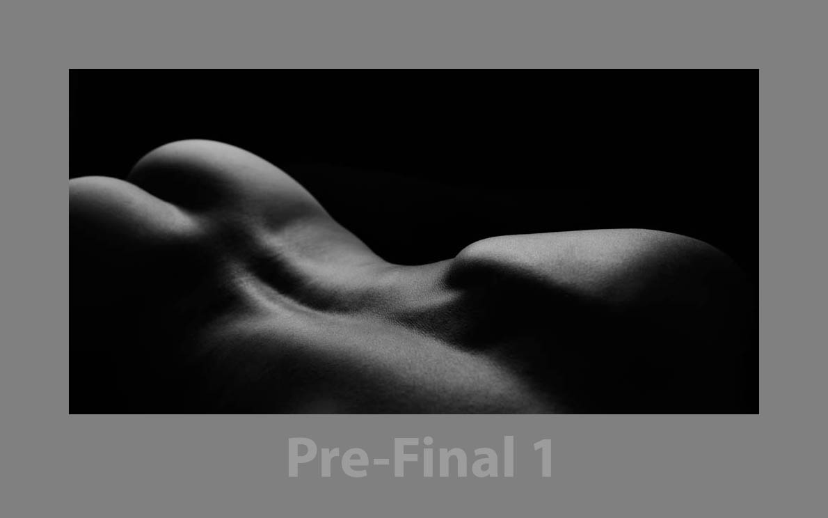 Social Pre-Selection: French Bodyscapes for Russia